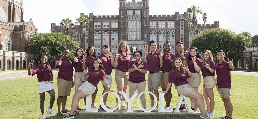 Loyola University New Orleans, RaiseMe new partners