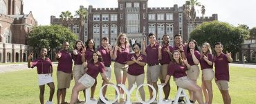Loyola University New Orleans, RaiseMe new partners