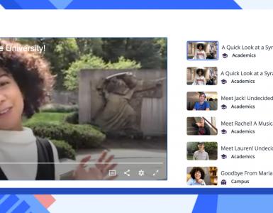 Blog hero banner - campusreel video screenshot